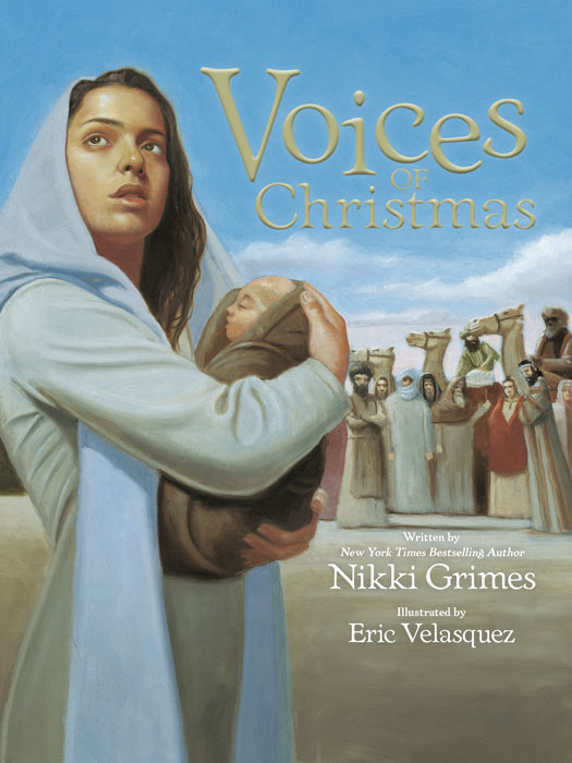 READ and HEAR edition: Voices of Christmas