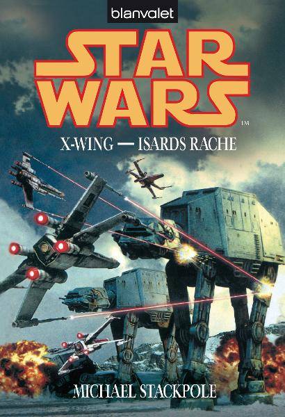 Star Wars™: X-Wing - Isards Rache