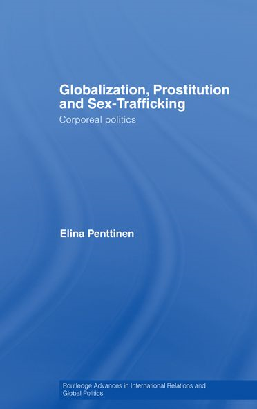 Globalization, Prostitution and Sex Trafficking