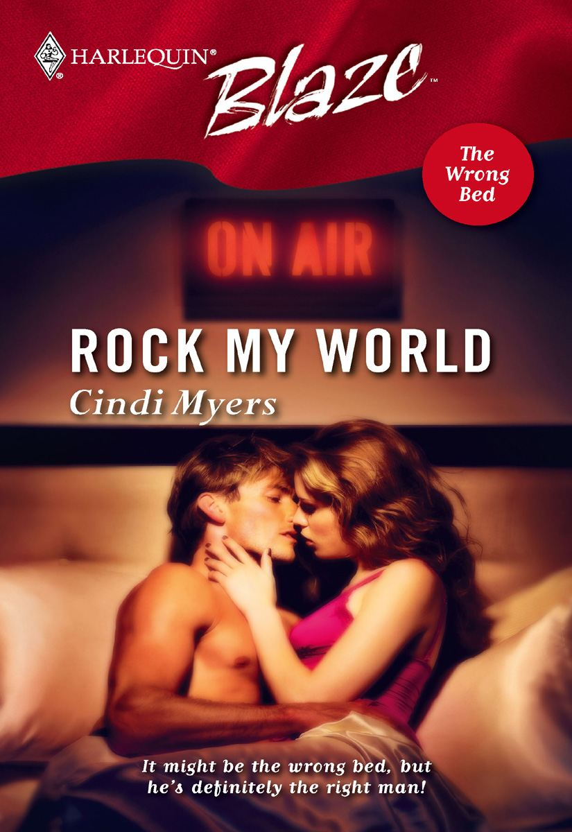 Rock My World By: Cindi Myers