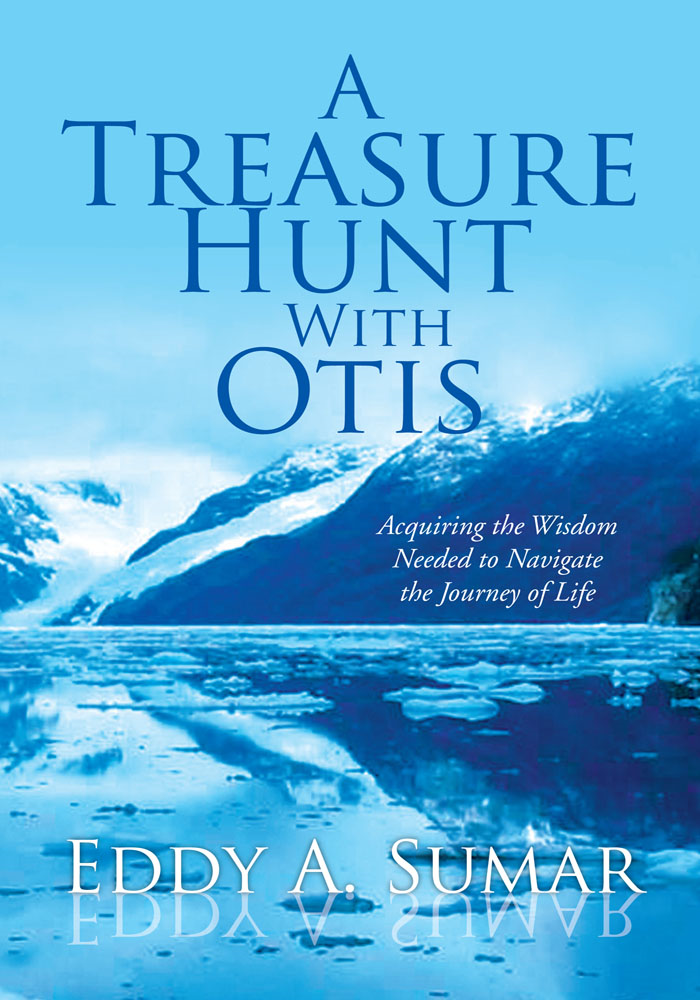 A Treasure Hunt With Otis