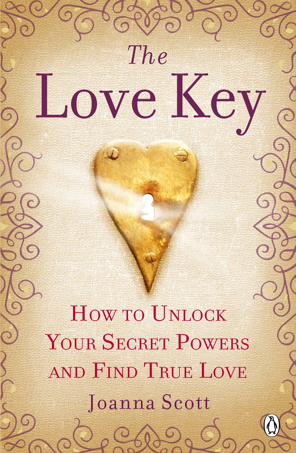 The Love Key How to Unlock Your Psychic Powers to Find True Love