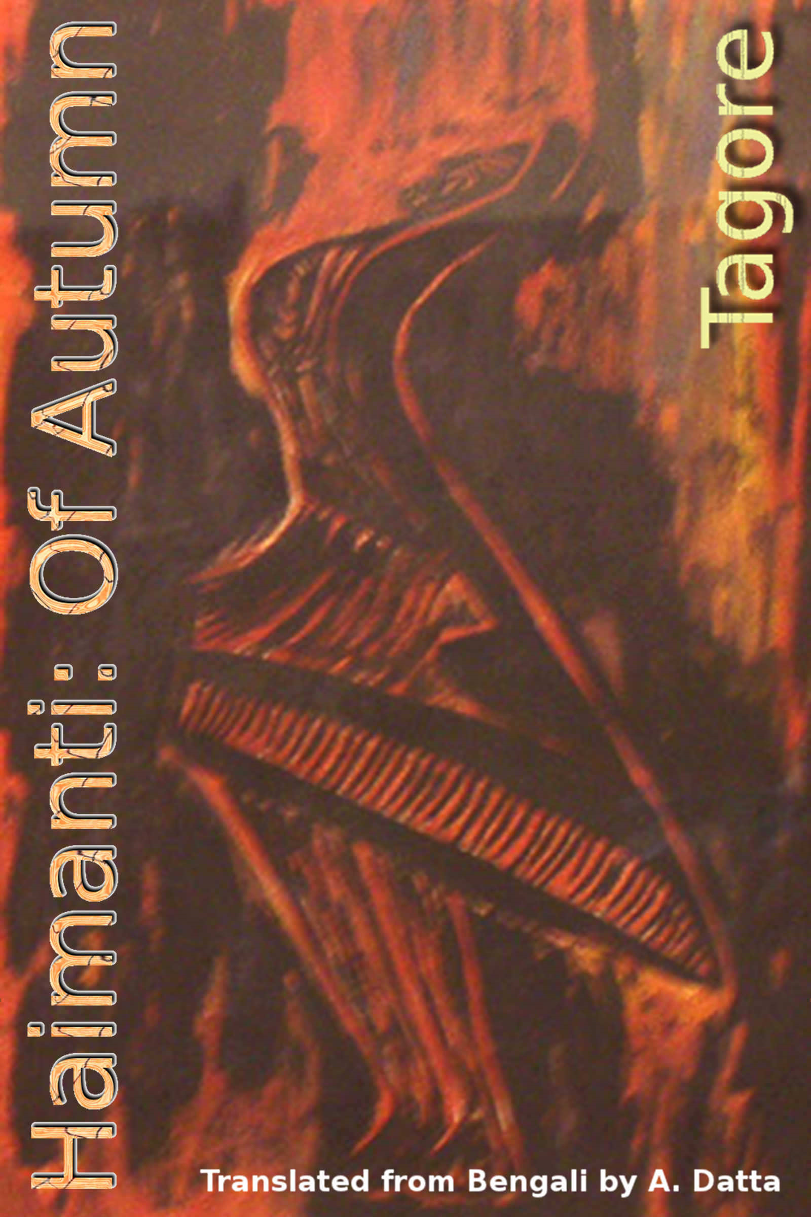 Haimanti: Of Autumn by Rabindranath Tagore