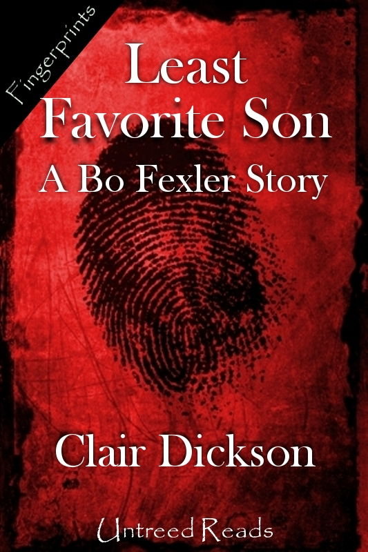 Least Favorite Son By: Clair Dickson