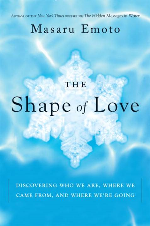 The Shape of Love