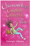 Charmseekers Complete Ebook Collect