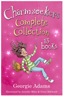 Charmseekers Complete Ebook Collection