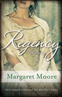 Regency Notoriety/the Dark Duke/the Rogue's Return: