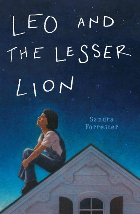 Leo and the Lesser Lion By: Sandra Forrester