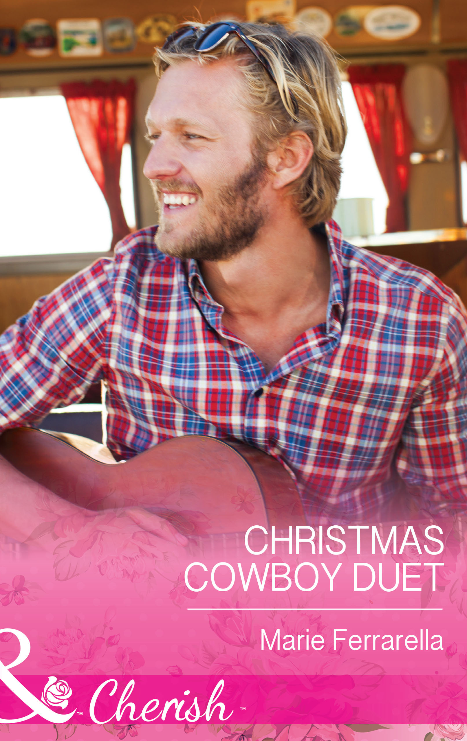 Christmas Cowboy Duet (Mills & Boon Cherish) (Forever,  Texas - Book 12)