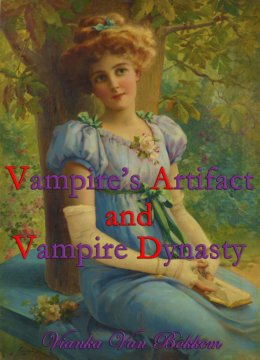 Vampire's Artifact and Vampire Dynasty