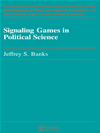 Signaling Games In Political: