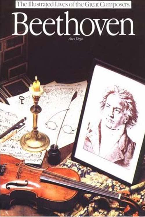 Beethoven: Illustrated Lives Of The Great Composers