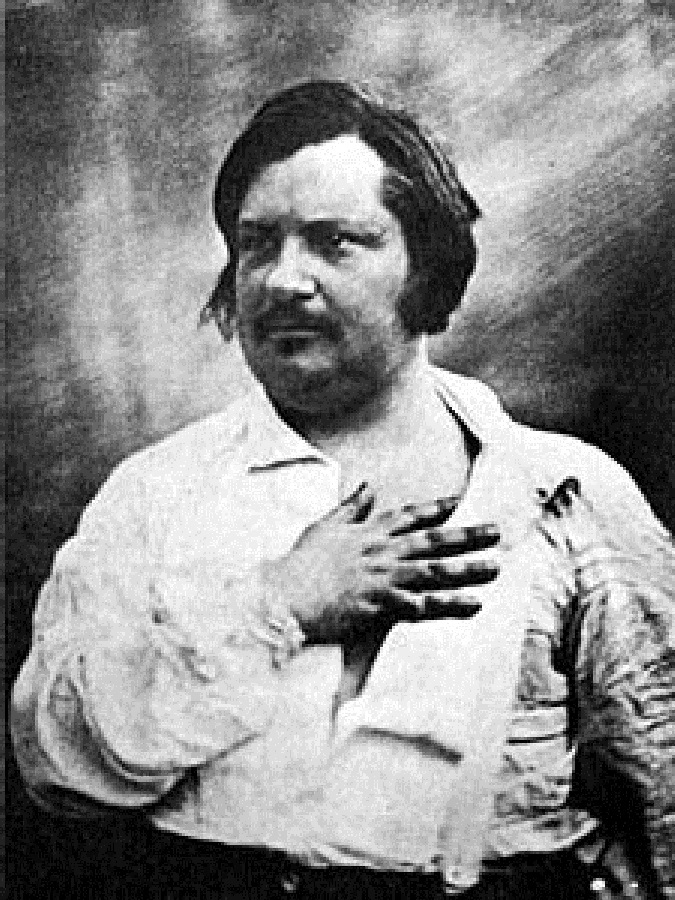 Honore de Balzac - A Distinguished Provincial in Paris, Lost Illusions part 2, in English translation