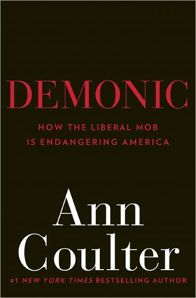 Demonic By: Ann Coulter