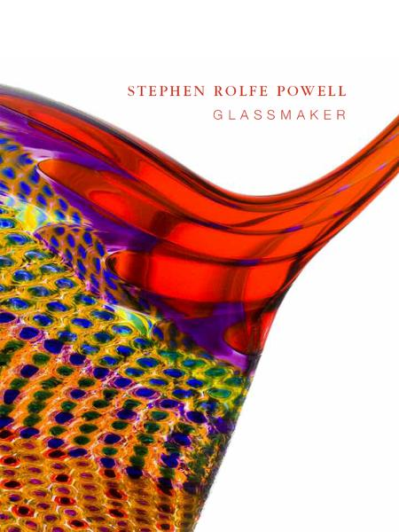 Stephen Rolfe Powell
