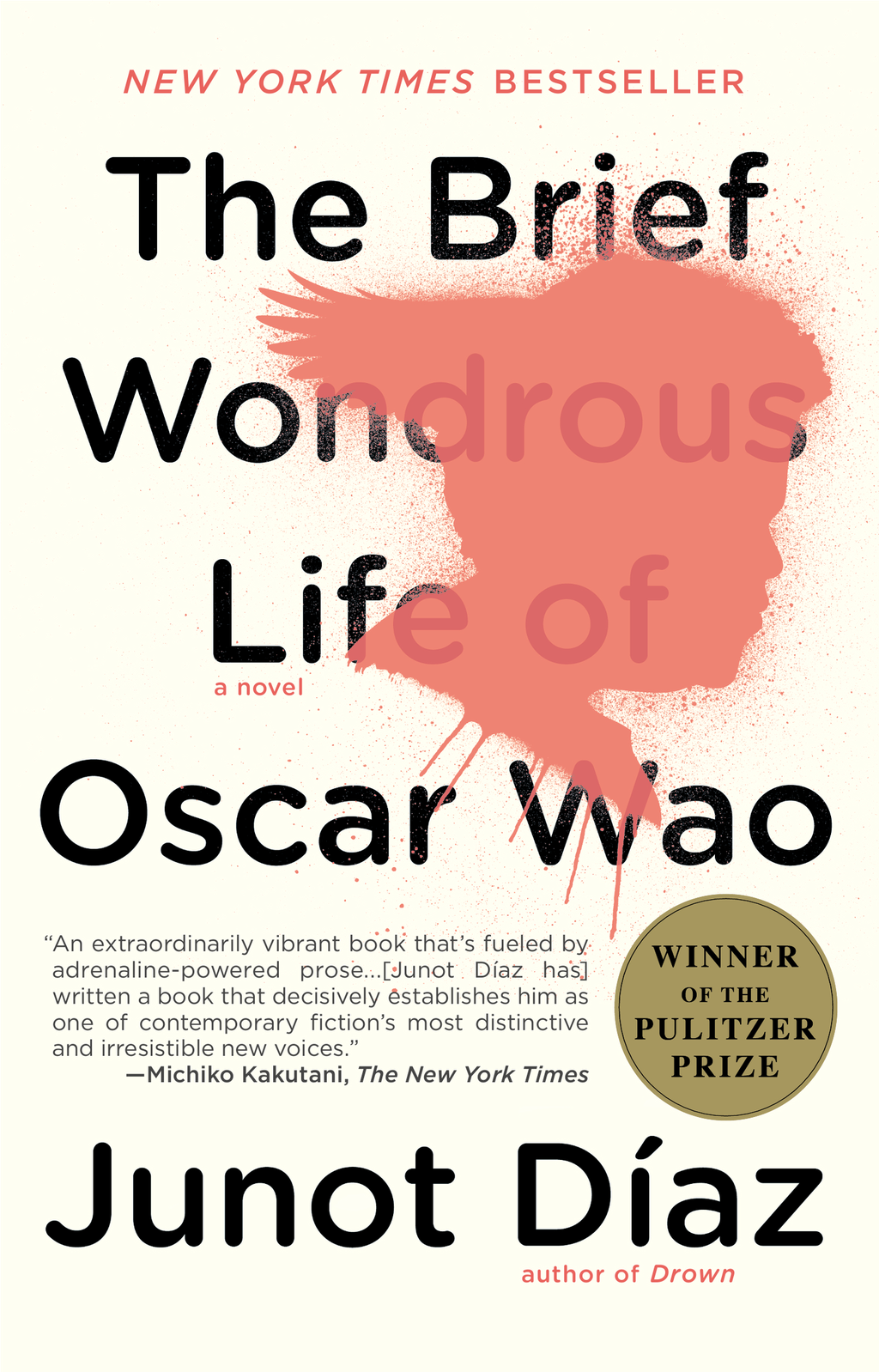The Brief Wondrous Life of Oscar Wao By: Junot Diaz