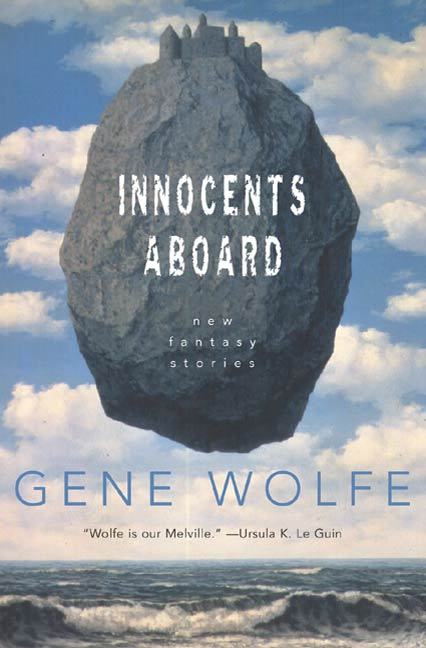 Innocents Aboard By: Gene Wolfe