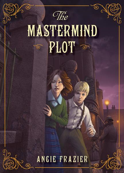 The Mastermind Plot By: Angie Frazier