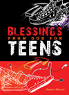 Blessings From God For Teens (ebook)