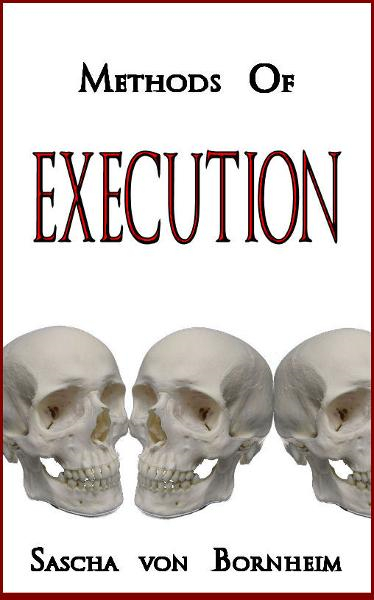 Methods of Execution By: Sascha von Bornheim