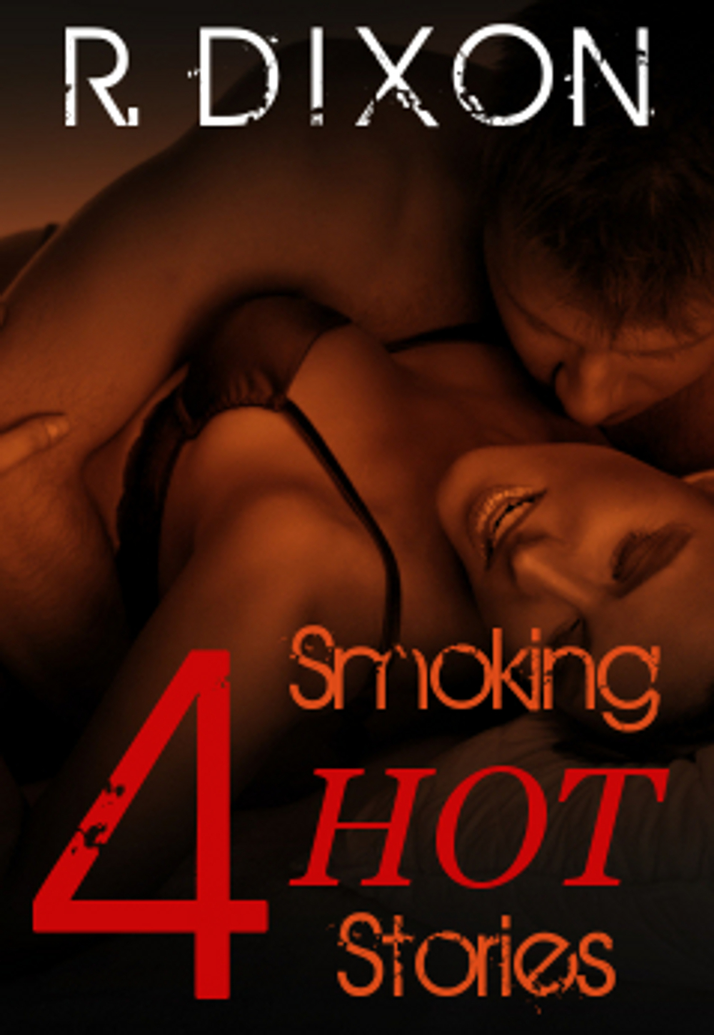 Four Smoking Hot Stories (Menage, Pregnancy, Prostitution)