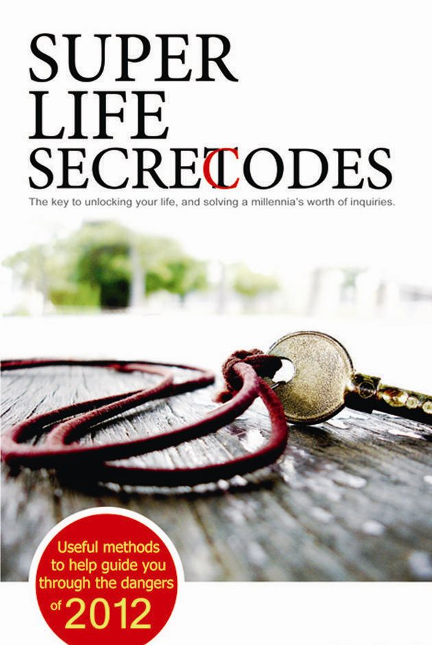 Super Life Secret Codes