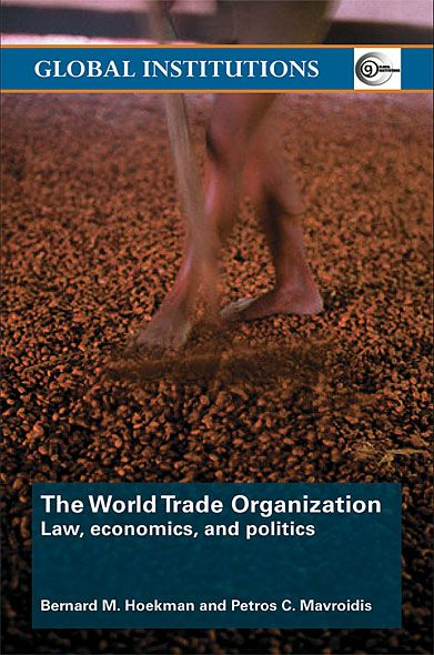 The World Trade Organization