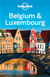Lonely Planet Belgium & Luxembourg: