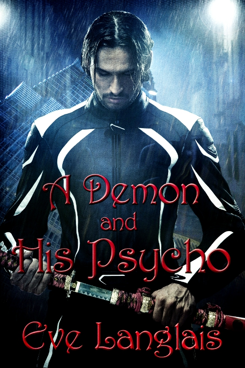 A Demon And His Psycho