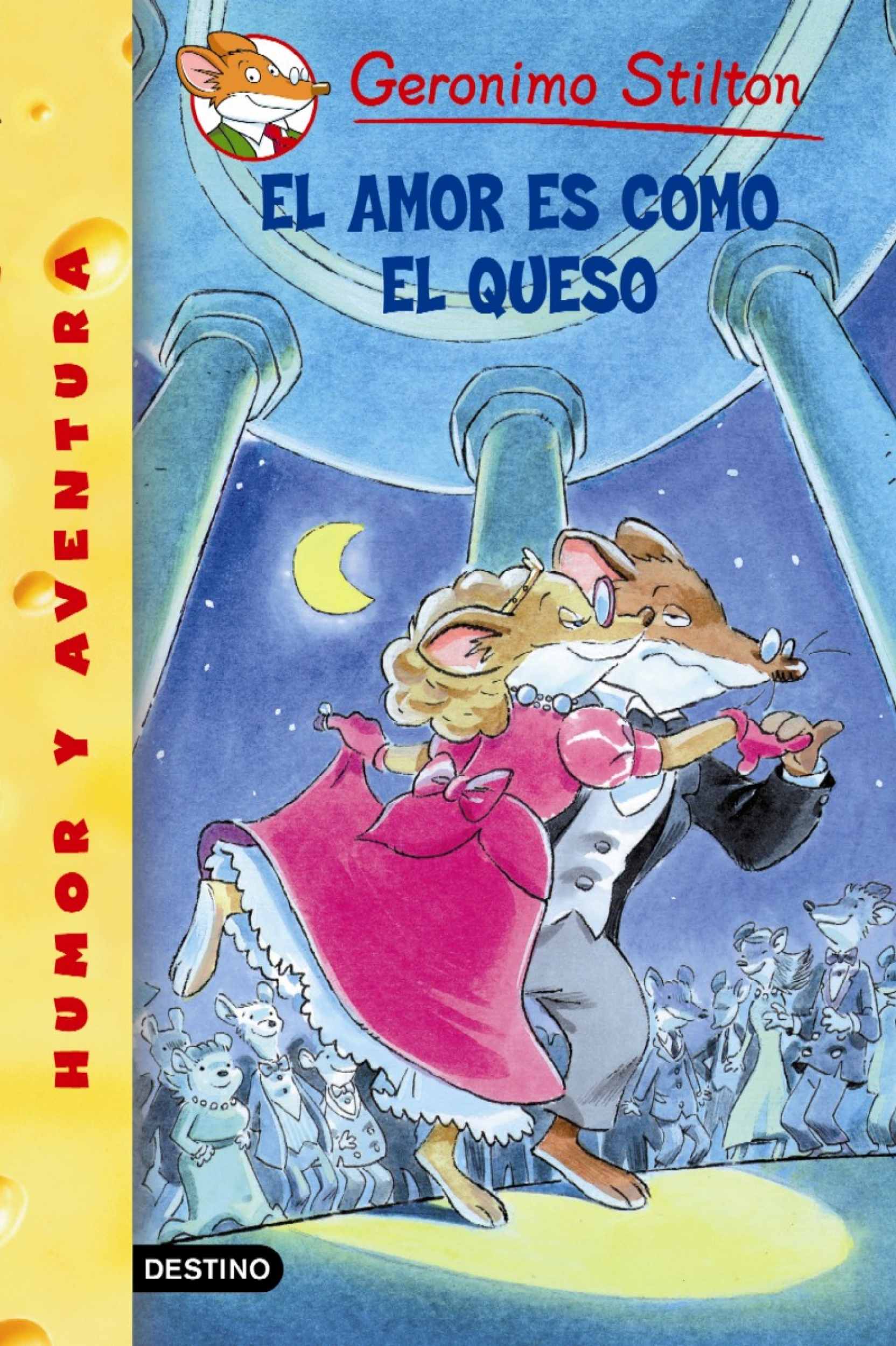 how to read geronimo stilton books online for free