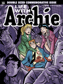 Life With Archie #36: Special Edition