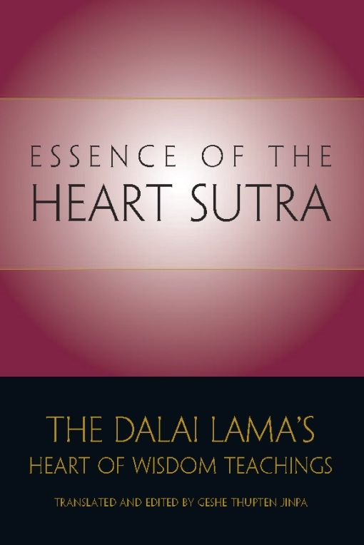 Essence of the Heart Sutra