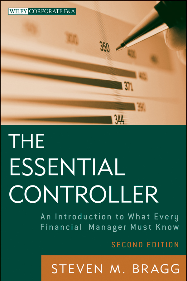 The Essential Controller By: Steven M. Bragg