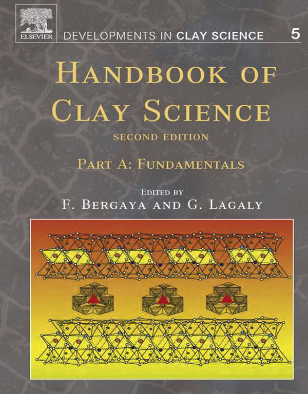 Handbook of Clay Science