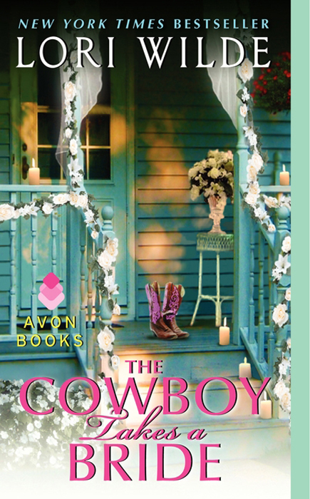 The Cowboy Takes a Bride By: Lori Wilde