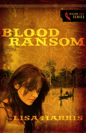 Blood Ransom By: Lisa   Harris