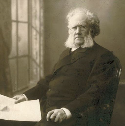 Classic Drama: 18 Plays By Ibsen In English Translation In A Single File