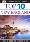 Dk Eyewitness Top 10 Travel Guide: New England
