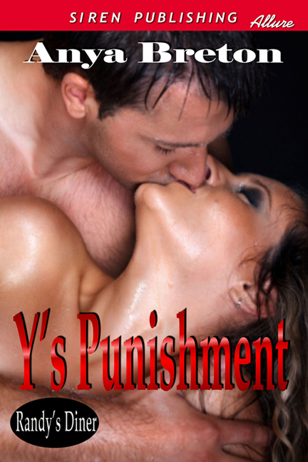 Y's Punishment By: Anya Breton