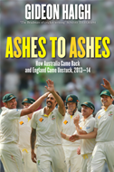 Ashes To Ashes: