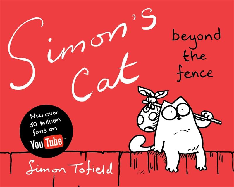 Simon's Cat 2 Beyond the Fence