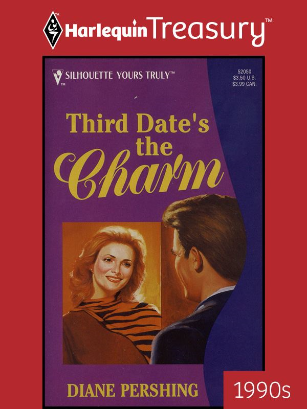 Third Date's the Charm By: Diane Pershing
