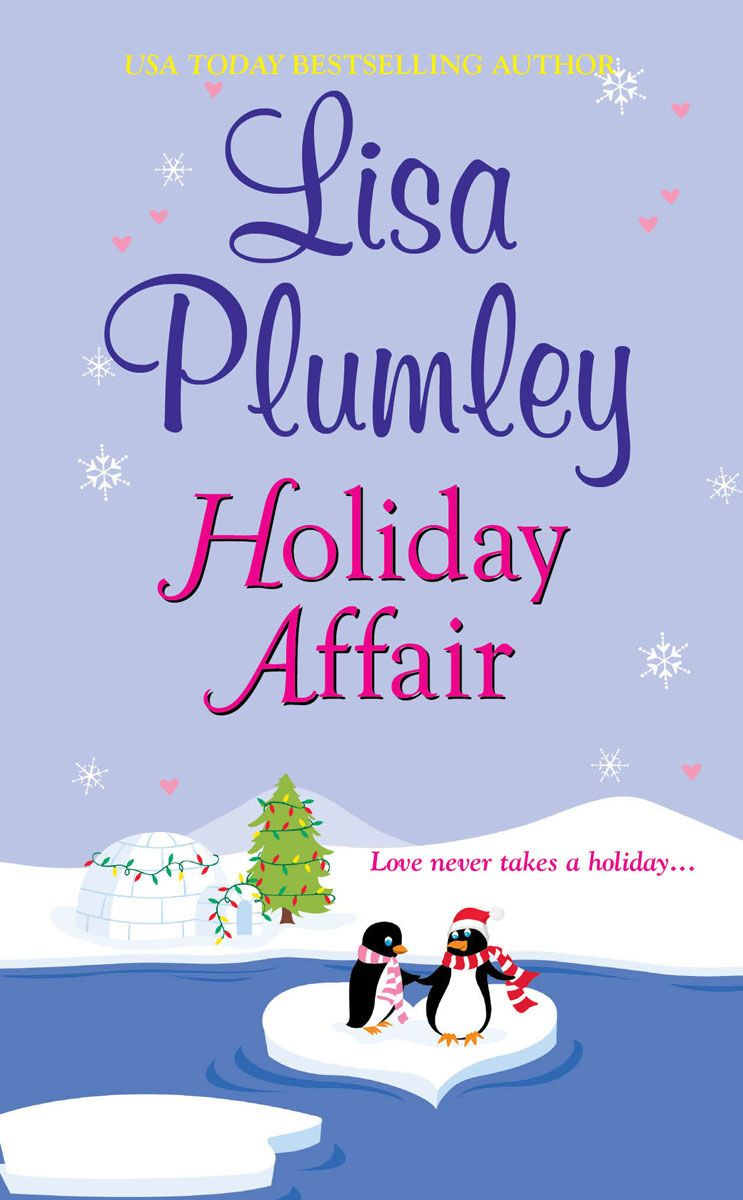 Holiday Affair By: Lisa Plumley