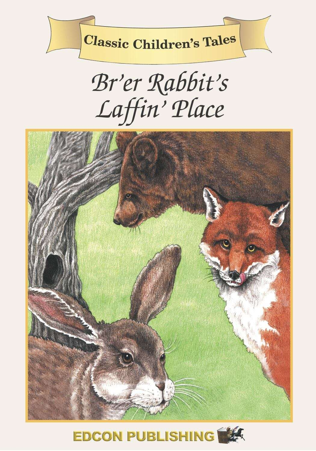 Br'er Rabbit: Classic Children's Tales By: Imperial Players