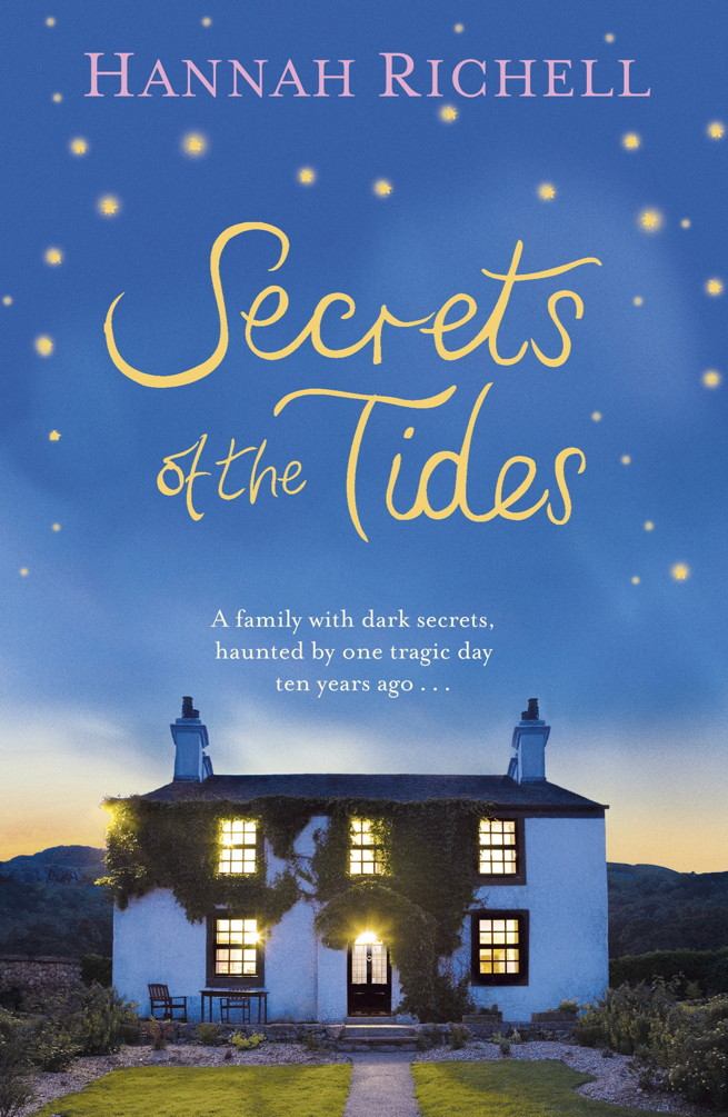 Picture of Secrets of the Tides