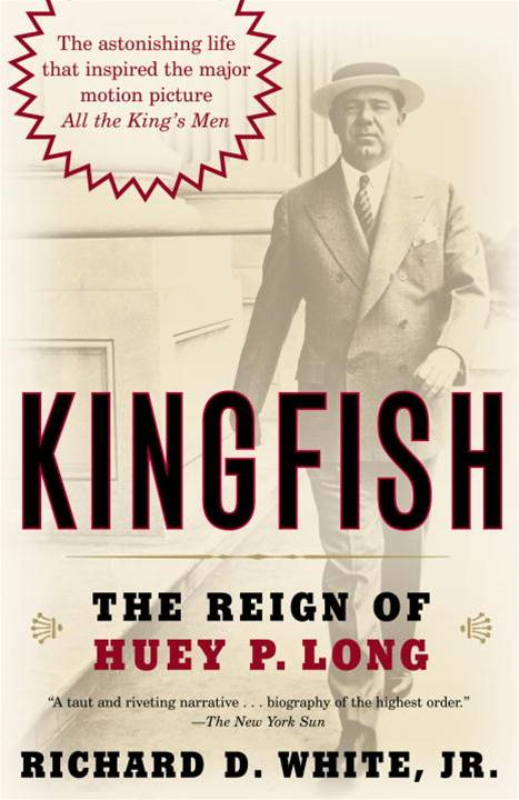 Kingfish By: Richard White