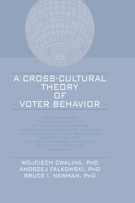 A Cross-Cultural Theory of Voter Behavior