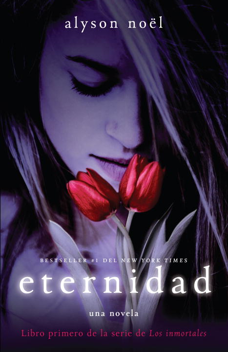 Eternidad By: Alyson Noel