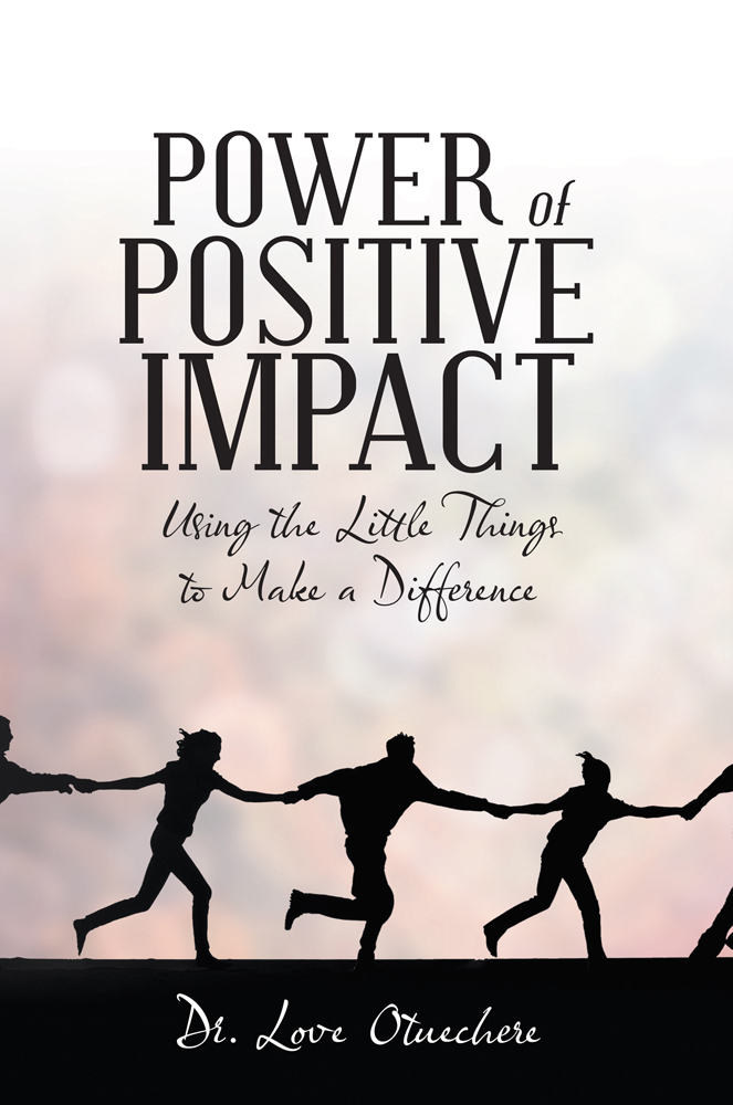 Power of Positive Impact